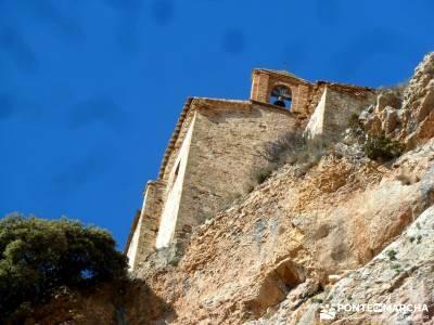 Viaje Semana Santa - Mallos Riglos - Jaca; rutas trekking; marcas de montaña;mochilas para senderis